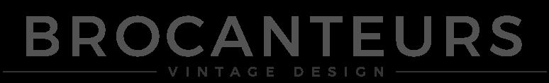 Brocanteurs Logo
